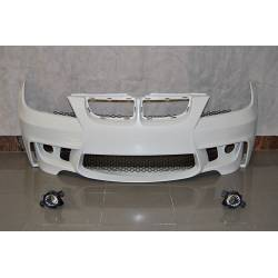 PARAGOLPES DELANTERO BMW E90 / E91 05-08 LOOK M1
