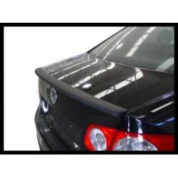 Spoiler Volkswagen Passat 2005