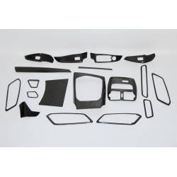 Carbon Fibre Inside Kit BMW G20