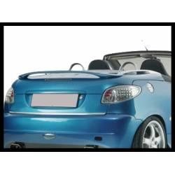 Spoiler Peugeot 206 CC-Cabrio