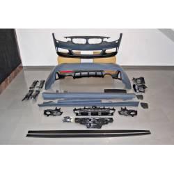 Body Kit BMW F32/ F33 Look M Performance