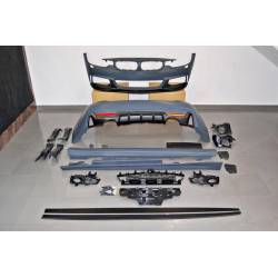 Kit De Carrocería BMW F32/ F33 Look M Performance