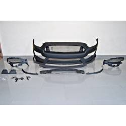 Front Bumper Ford Mustang 2015-2017 look GT350
