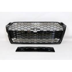 Front Grill Audi A5 Look RS5 2017+