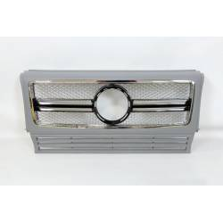 Front Grill Mercedes W463