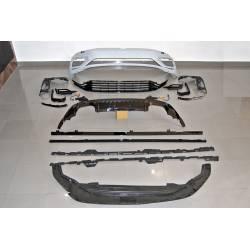 Kit De Carrocería Volkswagen Golf 7.5 3/5P Facelift Look R20 ABS