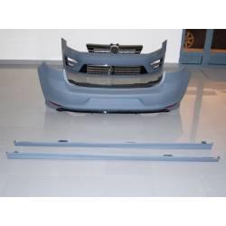 Body Kit Volkswagen Golf 7 R 3/5D