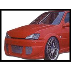 Front Bumper Ford Fiesta 1996-1999