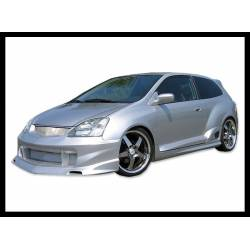 Widened Kit Honda Civic 2002