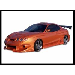 Front Bumper Hyundai Coupe 2000-2001, Furia Type