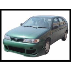 Front Bumper Nissan Almera 1996