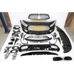 Body Kit Mercedes W177 Look A35 Diamond