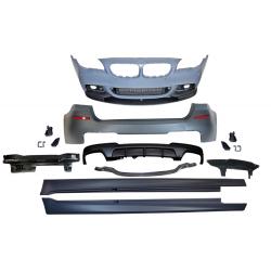 Body Kit  BMW F11 2013-2016 Look M Performance