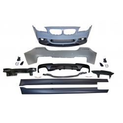Body Kit  BMW F10 2013-2016 Look M Performance