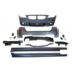 Body Kit BMW F10 13-16 LOOK M-TECH