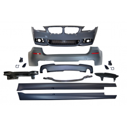 Body Kit BMW F10 2010-2016 Look M-Tech