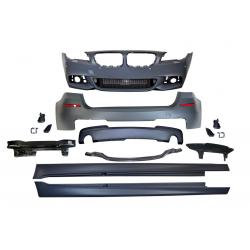 Kit De Carrocería BMW F10 2010-2016 Look M-Tech