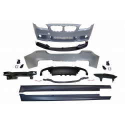 KIT DE CARROCERIA BMW F11 10-12 LOOK PERFORMANCE