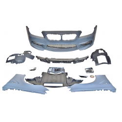 Body Kit BMW F06 / F12 / F13 look M6