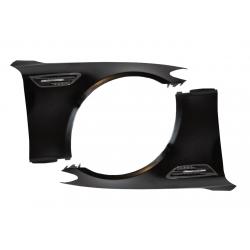 Front Fenders BMW F10 10-16 M5 / F11 10-16 M5