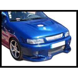 Front Bumper Volkswagen Polo 1996, Racing Type
