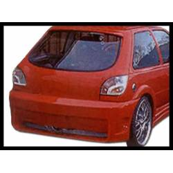 Paragolpes Trasero  Ford Fiesta 96-99