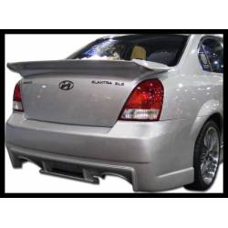 Paragolpes Trasero Hyundai  Elantra