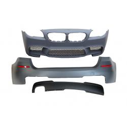 Body Kit BMW F11 10-12 Look M-Tech