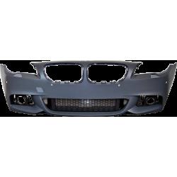 Front Bumper BMW F10 / F11 / F18 LCI 13-16 Look M-Tech