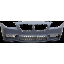 Front Bumper BMW F10 / F11 / F18 10-12 Look M5 Park Sensor
