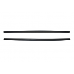 Side Skirts Diffuser BMW F10 M Performance ABS