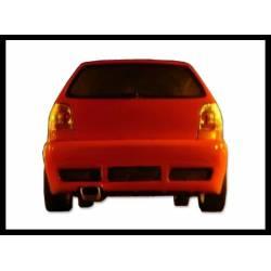 Rear Bumper Volkswagen Polo Sport Type
