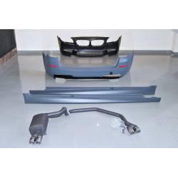 Body Kit BMW F11 10-12 Exhaust