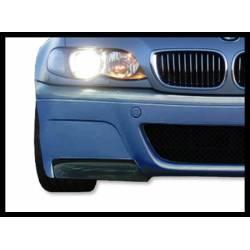 Carbon Fibre Tips BMW E46 2/4-Door, M3 CSL Type