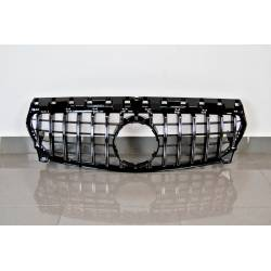 Front Grill Mercedes W117 CLA 2017 Look GT