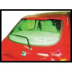 Spoiler Ford Fiesta 1996-2000