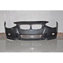 Front Bumper BMW F20 / F21 12-14 3-5D Look M-Tech