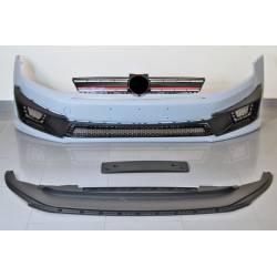 Paragolpes Delantero Volkswagen Golf 7 3/5P R400 ABS
