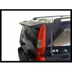 Upper Spoiler Volvo V70