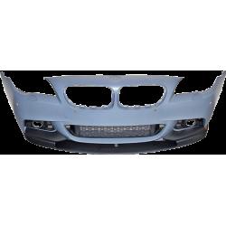 Front Bumper BMW F10 / F11 / F18 2010-2016 Look M-Performance ABS