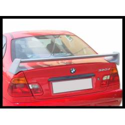 Spoiler BMW E46 & E36, 3 Parts, S3 Type