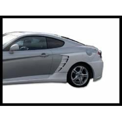 Aletas Hyundai Coupe '02-07 Xtrem