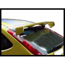 Universal Upper Spoiler Kit Car, Model Vi
