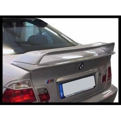 Alerón BMW E46 98-05 Motorsport M3