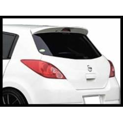 Alerón Nissan Tiida