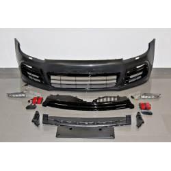 Paragolpes Delantero Volkswagen Scirocco R 2008-2014
