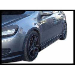 Side Skirts Volkswagen Golf 6