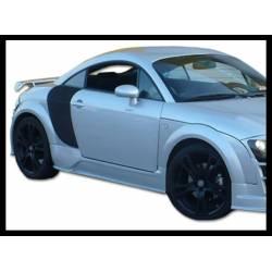 Taloneras Audi TT 98-05 8N Type R8