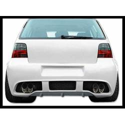 Rear Bumper Volkswagen Golf 4 Rr