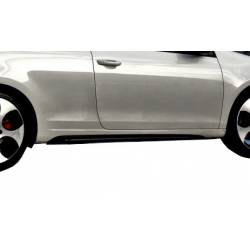 Side Skirts Volkswagen Golf 6, GTI Type